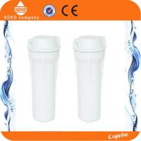 Water Filtration Housing Replacement Reduce Dirt