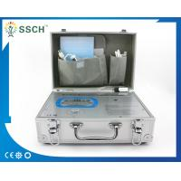 Buy cheap Accurate Bio-electric Large Quantum Magnetic Resonance Health Analyzers / Body Analyser from wholesalers