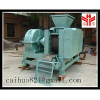 Buy cheap High quality coal briquetting machine with CE & ISO9001 from wholesalers