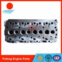 Buy cheap Toyota forklift cylinder head exporter 1DZ-1 cylinder head 11101-78200-71 11101-78201 from wholesalers
