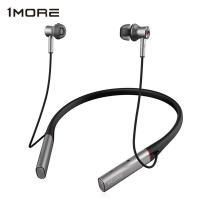 China BT ANC In Ear Bluetooth Neckband Earphones With Active Noise Cancellation ENC on sale