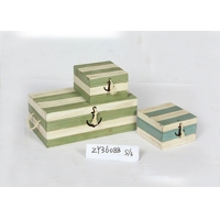 Buy cheap 41x37x55cm Candy Gift Jewelry Wooden Box Cabinet from wholesalers