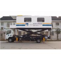 Buy cheap Wildly used Ambulift(Disabled Passenger Transporter) - ZT60CCR from wholesalers