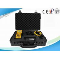 Buy cheap Flexible Battery Portable Hardness Tester , High Definition Durometer Hardness Tester from wholesalers