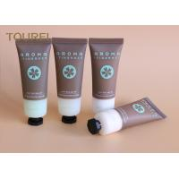 Buy cheap Customizable Travel Toiletries Set Toothbrush Shampoo Type With Dust Proof Polybag from wholesalers