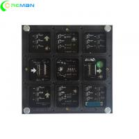 Buy cheap Indoor Led Display ModuleController , 4k LED Video Wall 64x64dots 1/32 Scanning Drive from wholesalers