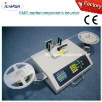 Buy cheap High accuracy SMD/SMT components counting machine, Components counter from wholesalers