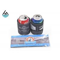 Buy cheap Baby Neoprene 3mm Can Cooler Bag Triangle Needle Car Seams Technics from wholesalers