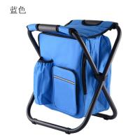Buy cheap Backpack Type Foldable Camping Chair , Leisure Outdoor Camping Chairs from wholesalers