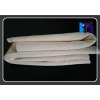 Buy cheap 3.75sqft Fish Oil Tanned Sheep Skin Genuine Chamois Leather Car Washing product