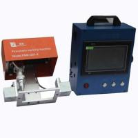 Buy cheap CNC Engraving Pneumatic Marking Machine Chassis Number Engraving With Electromagnet from wholesalers