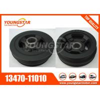 Buy cheap TOYOTA 13470-11010 Water Pump Pulley Harmonic Balancer Pulley product