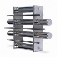 Buy cheap Magnetic Filter Bar, Suitable for Medicines, Sanitation, Textile, Machinery and Foodstuffs product