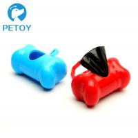 Buy cheap Pet Cleaning Biodegradable Poop Bags Customized  Thickness Oem Service from wholesalers
