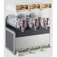 Buy cheap 3 bowls Slush Machine XRJ-3X15L from wholesalers