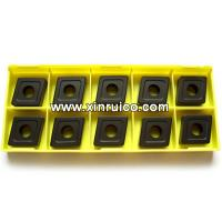 Buy cheap high quality tungsten carbide cnc indexable inserts from wholesalers