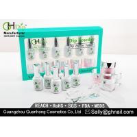Environmentally Friendly French Dip Kit  / Quick Dip Nail Kit With 1000 Colors