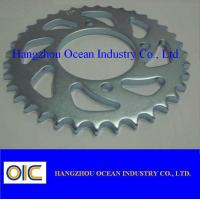 Buy cheap Motorcycle Sprockets , type Honda C50 , MB50 , C70 , CD70 , DAX70 , MB80 , C90 , CD90 , S90 from wholesalers