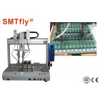 Buy cheap Multi Axis Robotic Soldering Station , Automated Soldering Equipment SMTfly-322 from wholesalers