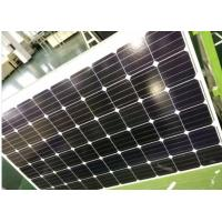 Buy cheap 270W MONO panels, sola PV module, 60CELLS on-grid or off-grid solar power plant from wholesalers