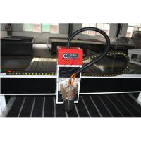 Buy cheap Economic 1218 Acrylic Wood MDF Engraving Cutting Machine with 1200*1800mm Working Area from wholesalers