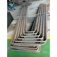 Buy cheap Once Through Boiler Super Heater For Circulating Fluidized Bed Boiler from wholesalers