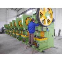 Buy cheap 120 Tons Eccentric Mechanical Power Press Machine from wholesalers