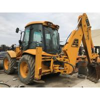 Buy cheap JCB 4CX Backhoe Loader from wholesalers