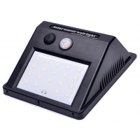 Buy cheap High Quality 20 SMD LED Garden Waterproof Light Outdoor Light Motion Sensor Solar Wall Light for Emergency from wholesalers