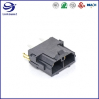 Buy cheap Mini Fit Sr 42819 10.0mm Board Lock Connector For Power Supplies Wire Harness from wholesalers