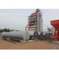 Buy cheap fast heating conduction oil type asphalt storage tanks from wholesalers