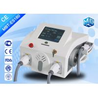Buy cheap Elos Diode Hair Removal ICE SHR OPT Equipment 2200w Multi-band hand-piece from wholesalers