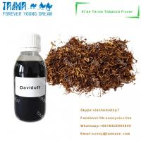 Buy cheap 2018 most popular high quality Tobacco essence concentrate Davidoff flavor for E-liquid product