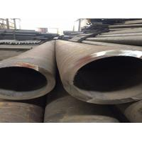Buy cheap Large Diameter Stainless Tubing Tolerance Astm A312 Standard 114mm OD Food Grade from wholesalers