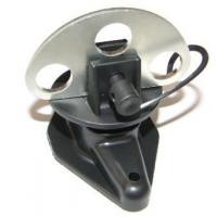 Buy cheap Black PP Gate Handle 3 Way Post Insulator for Wood Post Electric Fencing System product