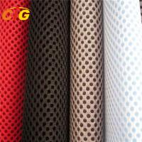 Buy cheap 3D Space Air Mesh Fabric 150 cm Width Any color Useable For Chair And Bed . product