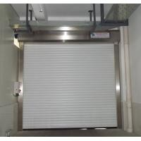 Buy cheap High Durability Safety Automatic Roller Door Strong Wind Resistant from wholesalers