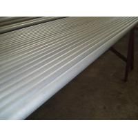 Buy cheap 1 Sch40 Welded Oil ASTM Austenitic Stainless Steel Pipe Custom 312 from wholesalers