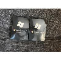 Buy cheap English Microsoft Update Windows 7 For Professional Retail Box Activation Online product