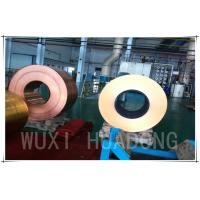 Buy cheap Industry 200mm Pipe Continuous Brass Casting Equipment Horizontal Type from wholesalers