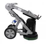 Buy cheap Single Plate Light Duty Terrazzo Equipment Small Granite Floor Tile Grinding Machine from wholesalers