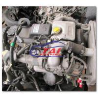 Buy cheap 1KZ Used Japan Original Complete Engine , 1KZTE 1KD 1HZ 2KD Diesel Engine Genuine Toyota Parts With Transmission from wholesalers