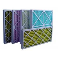 China 500mm x 500mm x 20mm  Air  Filter   OEM  High Quality  Wire  Mesh Filter   UL classified on sale