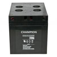 Buy cheap Safety 2000ah 2v Sealed Lead Acid Battery , ABS Containers from wholesalers