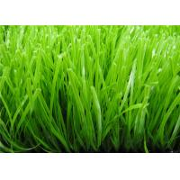 Buy cheap UV Resistant Artificial Cricket Pitch Grass 8800dtex 32mm Height For outdoor or indoor from wholesalers