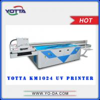 Buy cheap High Resolution 3d floor uv printer price 3d wall tiles printer 3d ceramic tiles printers from wholesalers
