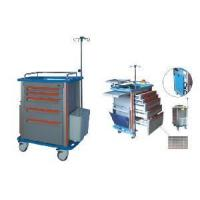 Buy cheap Hospital Emergency Trolley (SC-C05) from wholesalers