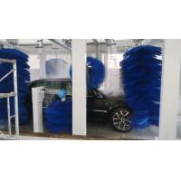 Buy cheap Tepo - Auto Express Car Wash Tunnel Represents The Most Specialized Products from wholesalers