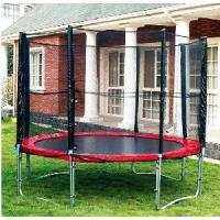 Buy cheap Big Trampoline (VZ-003) from wholesalers