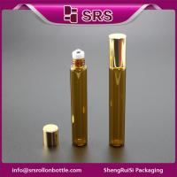 Buy cheap SRS High Quality No Leakage essential oil roller bottles from wholesalers